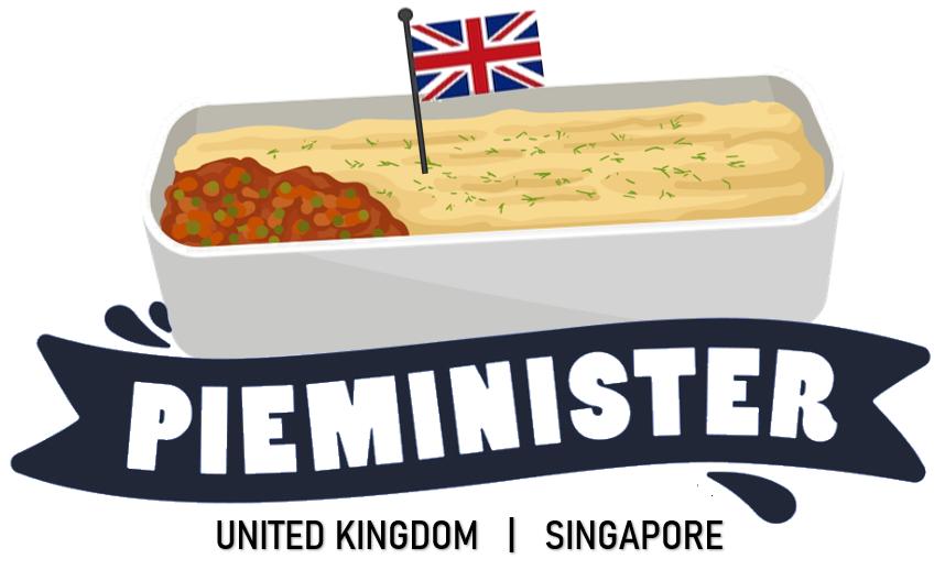 Shepherd's Pie Singapore | Authentic British Shepherd Pie in Singapore | Pieminister